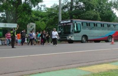 Operativo Caacupé 2018: Caminera movilizará a 500 uniformados para garantizar la seguridad en las rutas