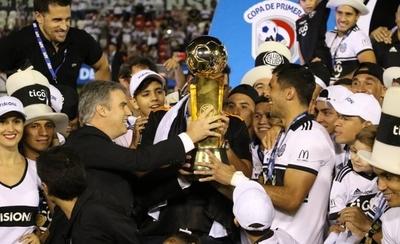 HOY / El séptimo más ganador de ligas locales a nivel mundial