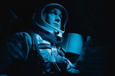 El primer hombre en la Luna (2D)