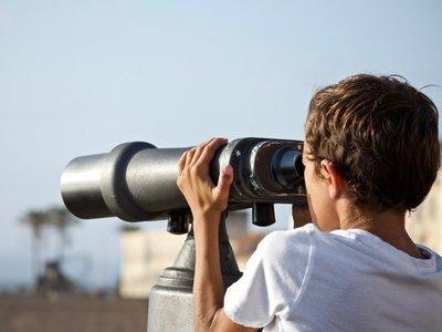 Astronomía para niños y adultos, de la mano de Blas Servín