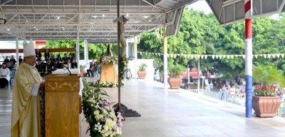 La justicia está sometida a poderes políticos y económicos, dice obispo