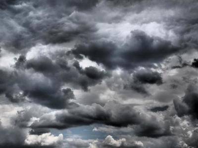 Se espera jornada cálida con lluvias y tormentas eléctricas para este viernes