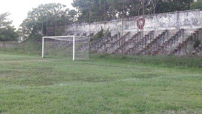 Hallaron cadáver en el Club Cerro Corá