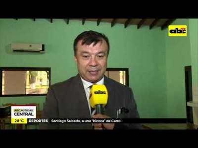 Caso: Sergio Lima Dos Santos
