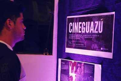 """Lanzan """"Cine Guazu"""", un proyecto sobre cine paraguayo"""
