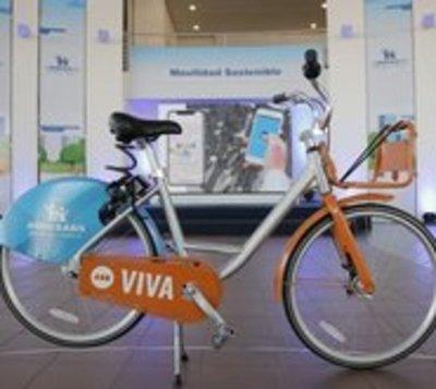 Asunción habilitará sistema de bicicletas públicas de forma gratuita