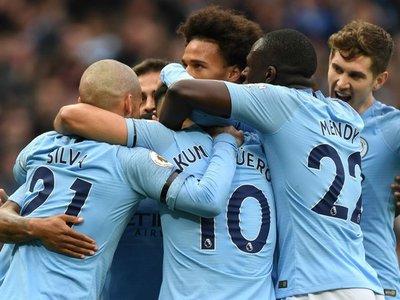 El City intratable en la Premier League