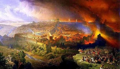 Meteorito pudo haber destruido Sodoma y Gomorra, sostienen