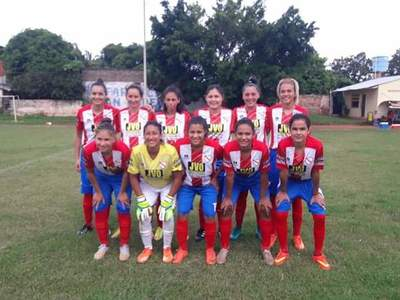 Convocan para conformar la Selección Sanlorenzana Femenina