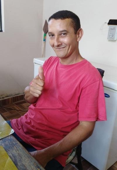 Concepcionero desaparece en las aguas del río Ypane