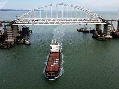 Rusia quiere continuar guerra híbrida por mar, según ucranianos