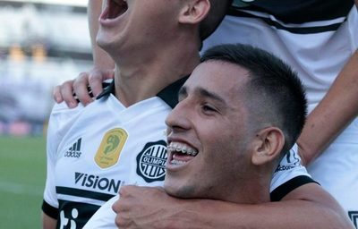 Olimpia con goles de altoparanaenses derrota a Sol de América y alcanza récord