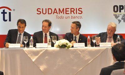 Sudameris impulsará liderazgo femenino