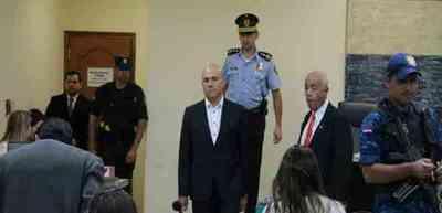 Gatillo Fácil: Suspenden nuevamente juicio oral