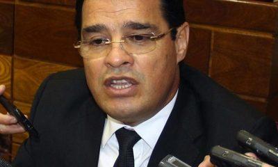 CAUSA CONTRA AGUINAGALDE SE EXTINGUE Y JUEZA CULPA AL MINISTERIO PÚBLICO