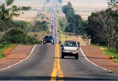 MOPC inició las expropiaciones para liberar franjas de las rutas 2 y 7