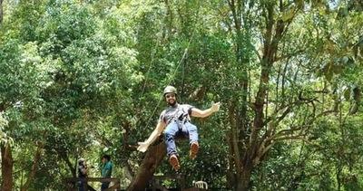 Más de 100 personas participan de jornada de eco turismo en Alto Paraná