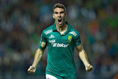 Boselli, delantero ideal para la Libertadores