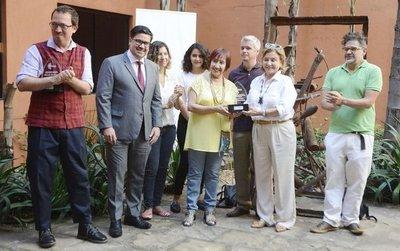 Academia de Cine entrega hoy sus primeros galardones