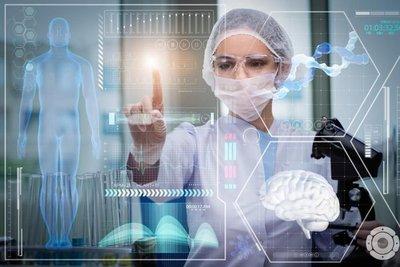 Lanzan la primera clase de Anatomía de realidad virtual