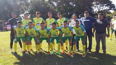Agro Yguazú está entre las 16 mejores selecciones del país