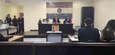 Gatillo Fácil: Anuncian recusación a Tribunal