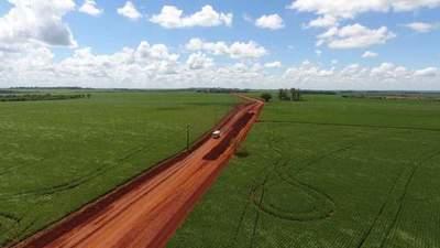 Pavimentarán tramo que une distritos de Yguazú y Mariscal López
