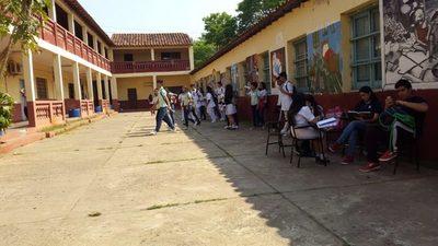 Fondo de Gratuidad ¿Cuánto dinero recibieron los colegios de San Lorenzo?