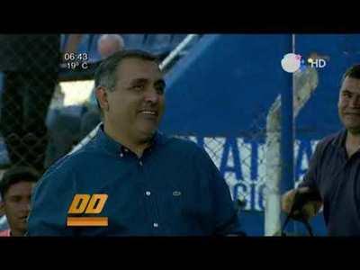 Sportivo Luqueño obtuvo el tercer puesto en la Copa Paraguay