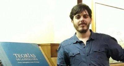 Adolescente paraguaya detenida por crimen de un periodista argentino