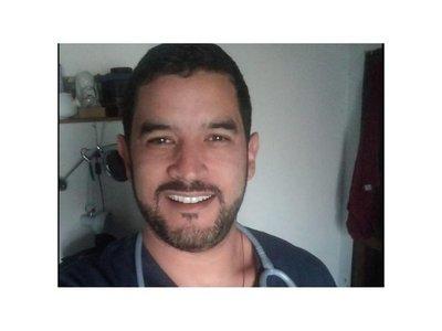 Extraña muerte de estudiante brasileño en Salto del Guairá