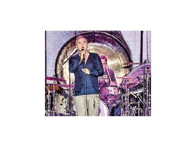 Hoy se inicia el reembolso de entradas del concierto cancelado de Morrissey