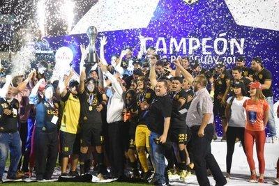 Guaraní conquista la Copa Paraguay y deja sin triplete a Olimpia