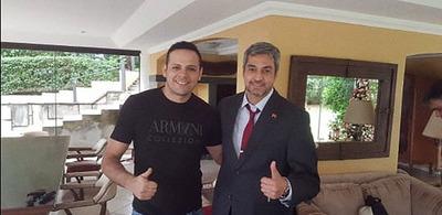 Cucho financió la campaña de Marito, dijo su abogado