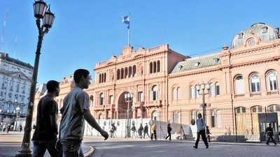 Argentina supera el obstáculo del FMI