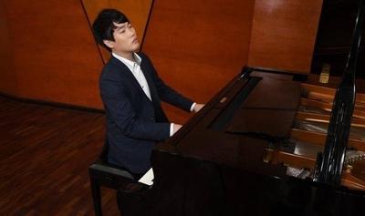 HOY / La Orquesta Sinfónica ofrecerá un concierto junto a David Lee