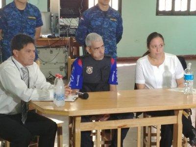 Fiscalía pide 35 años de prisión para Sergio Lima Dos Santos