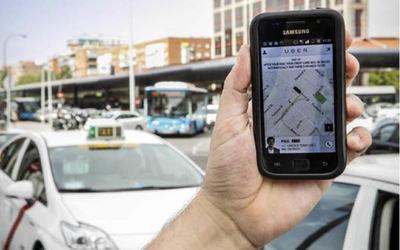 Afirman que hay que ser flexibles ante innovaciones alternativas de transporte