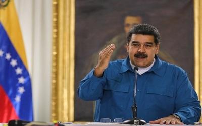 Nicolás Maduro anunció que todo el petróleo venezolano se venderá en petros