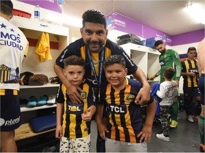 Central de Ortigoza se consagró campeón de la Copa Argentina