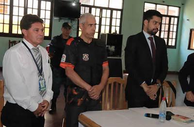 Condenan a 35 años de cárcel al asesino de Jorge Rafaat