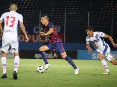 Dos partidos se disputaron en la fecha final del Clausura