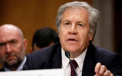 OEA promete justicia para víctimas del régimen cubano en Nicaragua y Venezuela