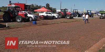 NARANJITO PALPITA LA TERCERA EDICIÓN DE LA AGROFEST.
