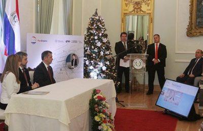 PARAGUAY PRESENTA PLATAFORMA DE INTELIGENCIA ARTIFICIAL DE BÚSQUEDA DE EMPLEO