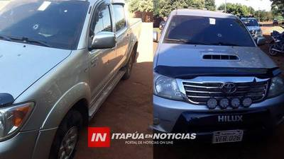 POSITIVA RESPUESTA POLICIAL TRAS INTENTO DE ASALTO EN IRUÑA.