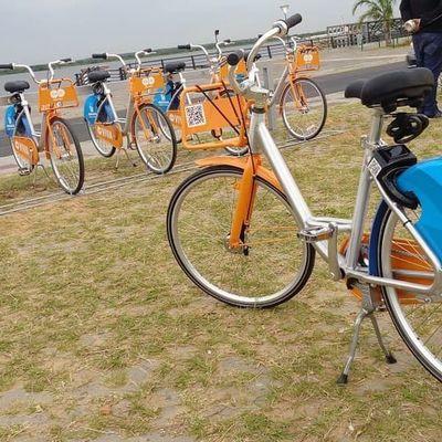 Bicis públicas ya están disponibles