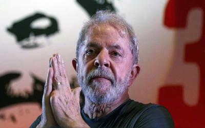 """Lula Da Silva: """"Bolsonaro venció sólo porque no compitió contra mí"""""""
