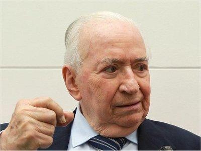 Muere a los 95 años el ex presidente colombiano Belisario Betancur
