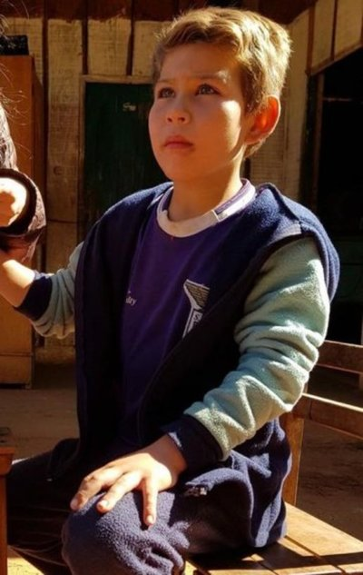 Buscan a niño desaparecido en San Lorenzo